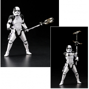 Star Wars: Episode VIII The Last Jedi - First Order Stormtrooper