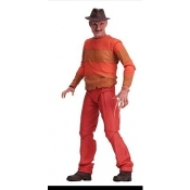 Nightmare on Elm St – Freddy Krueger Action Figure