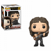 Funko POP! Queen - John Deacon Vinyl Figure 10cm