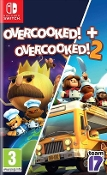Overcooked! + Overcooked! 2 Special Edition