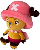 One Piece Plush Chopper