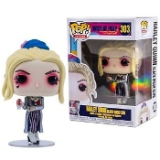 Funko Pop! Heroes - Birds of Prey #303 Harley Quinn