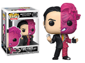 Funko POP! Heroes - Batman Forever #340 Two Face
