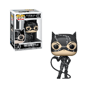 Funko POP! Heroes - Batman Returns #338 Catwoman