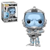 Funko Pop! Heroes - Batman & Robin #342 Mr. Freeze