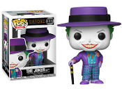 Funko POP! Heroes - Batman #337 Joker (1989)