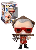 Funko POP! Marvel - Thor Ragnarok #655 Stan Lee