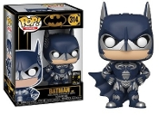 Funko Pop! DC Batman (1997) #314