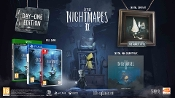 Little Nightmares II - Day One Edition