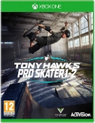 Tony Hawk Pro Skater 1&2 Deluxe Edition