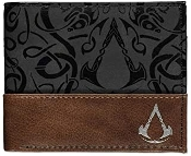 Assassin's Creed Valhalla Logo Wallet