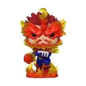 Funko Pop! My Hero Academia - Endeavor