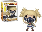 Funko Pop! My Hero Academia - Himiko Toga with Face Cover