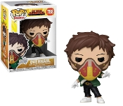 Funko Pop! My Hero Academia - Kai Chisaki Overhaul