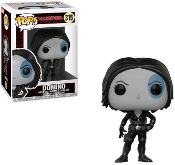 Funko Pop! Deadpool - Domino #315