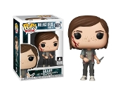 Funko Pop! The Last Of Us II - Ellie #601