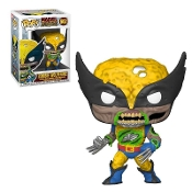 Funko Pop! Marvel Zombies - Wolverine Zombie #662