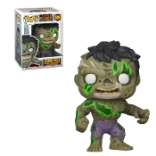 Funko Pop! Marvel Zombies - Hulk Zombie #659