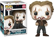Funko Pop! It: Chapter Two - Pennywise Meltdown #875