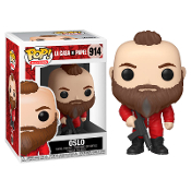Funko Pop! TV: La Casa De Papel - Oslo
