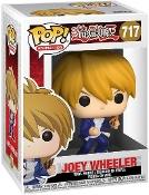 Funko POP! Animation: Yu-Gi-Oh - Joey Wheeler #717