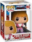 Funko POP! TV: Masters Of The Universe - Prince Adam #992
