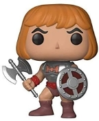 Funko POP! TV: Masters Of The Universe - He-Man  #991