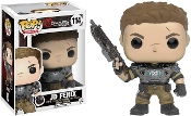 Funko POP Games: Gears of War - JD Fenix