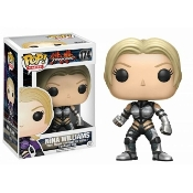 FUNKO POP! GAMES - TEKKEN #174 NINA WILLIAMS (SILVER SUIT)