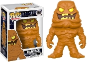 DC Comics Funko Pop! 13643 Vinyl Batman Animated Clayface Figure
