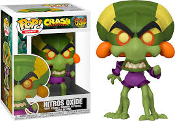 Funko Pop! Games: Crash Bandicoot - Nitros Oxide #534