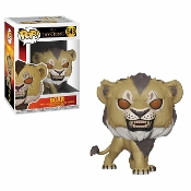 Funko Pop! Disney : The Lion King - Scar