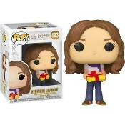 Funko POP! Harry Potter - Hermione Granger With Present #123