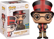 Funko Pop! Harry Potter At World Cup - SDCC 2020 Exclusive #120
