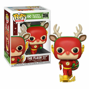 Funko Pop! The Flash™ Holiday Dash (Holiday) #356