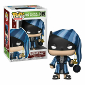 Funko Pop! Batman as Ebenezer Scrooge (Holiday) #335