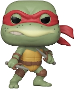 Funko POP Vinyl 1990-Raphael Teenage Mutant Ninja Turtles