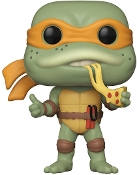 Funko POP Vinyl 1990-Michelangelo Teenage Mutant Ninja Turtles