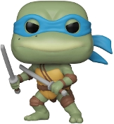 Funko POP Vinyl 1990-Leonardo Teenage Mutant Ninja Turtles