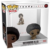 Funko Pop! Albums: Notorious B.I.G. - Ready to Die