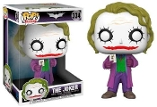 Funko Pop! Heroes: DC- Joker - 10""
