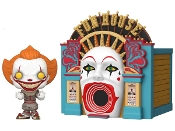Stephen King's It 2 POP! Town Vinyl Figure Fun House 9 cm POP!